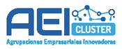 Logotipo AEI CLUSTER