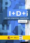I+D+i en las empresas españolas. Datos 2015