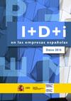 I+D+i en las empresas españolas. Datos 2016